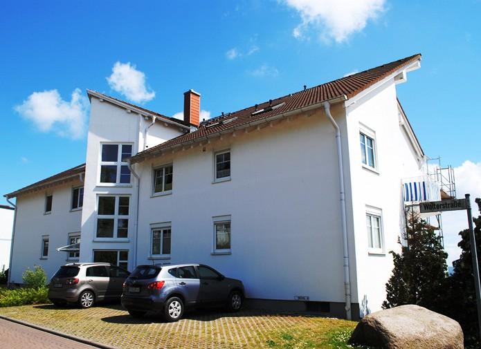 3 zi eigentumswohnung in sassnitz 122 maison blu. Black Bedroom Furniture Sets. Home Design Ideas