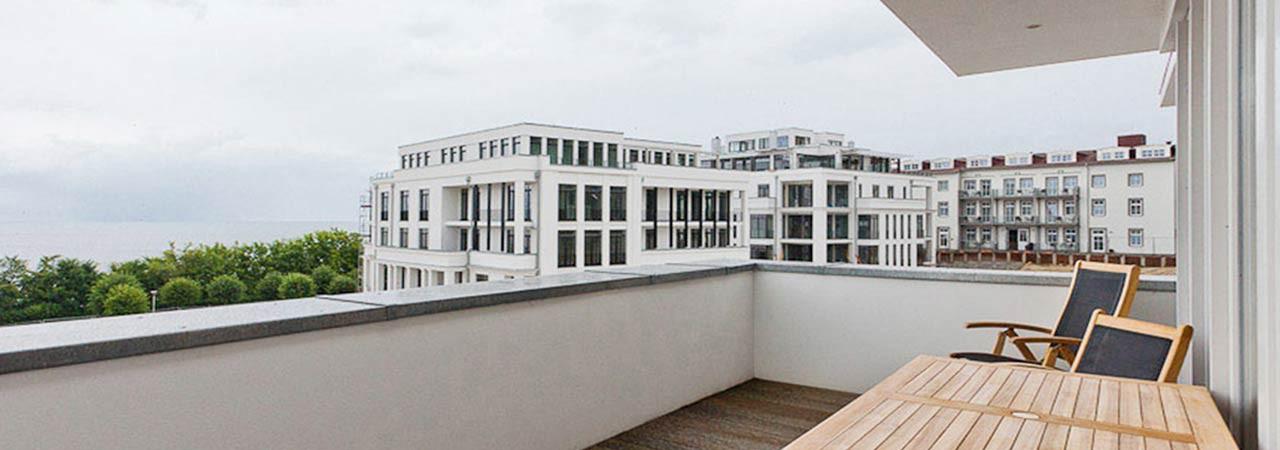 Maison.Blu - Immobilien Agentur / Immobilien