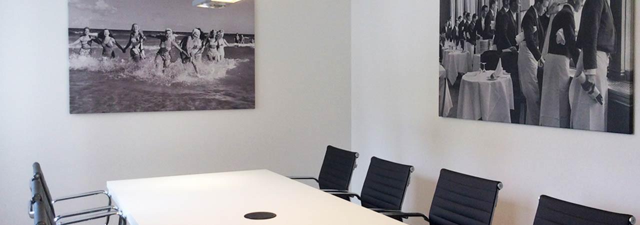 Maison.Blu - Immobilien Agentur / Unternehmen