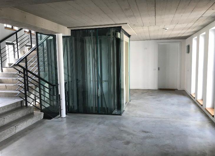 2 zi mietwohnung in prora auf r gen 77 maison blu. Black Bedroom Furniture Sets. Home Design Ideas